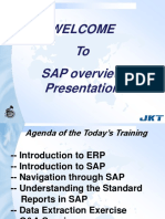 874 Step by Step Procedure to Schedule a Background Job in Sap