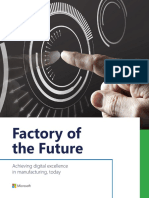 Factory of the future