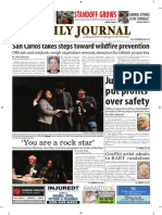 San Mateo Daily Journal 01-31-19 Edition