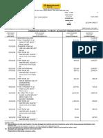 Timetable HO ED 12nov-18 Nov