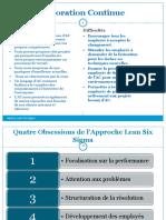 Aperçu Lean Six Sigma1