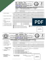 formulir PPDB SMK Teknik PAL 2019