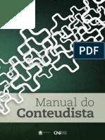 Manual Do Conteudista