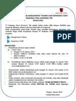 Iklan Lowongan Gabung 2019 Final Webks
