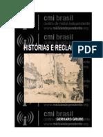 HISTÓRIAS E RECLAMOS