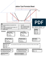 CPL 2 87 App B2 Trench Calculation Formula Sheet
