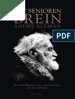 Het Senioren Brein - Aleman, Andre
