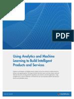 93074v00 Analytics Driven Systems Whitepaper