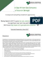 03March2017 Fortesa Corporate Presentation (1)