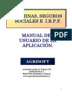 Manual No Minas PDF