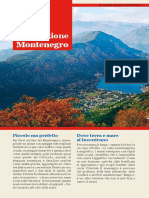 Montenegro Pianificare Il Viaggio