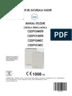 Ro Manual Utilizator c32 Sigma 24 31 Kplus 24 31 Maxoptimus 01092018