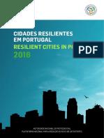 Cidades Resilientes Em Portugal 2016 PNRRC