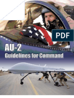 USAF Guidelines for Command