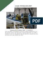 F6F-3 Grumman Hellcat Bu. No. 40467