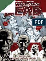 The Walking Dead Vol. 01- Días Pasados (1-6)