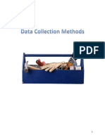 Revised Data Collection Tools 3-1-12