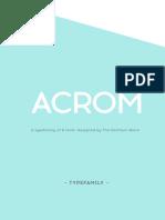 Acrom_PDF