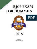 BJCPExamForDummies2018_Rev2