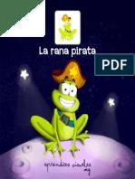 La Rana Pirata
