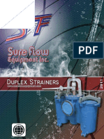 Duplex-Strainers-Catalog-Sure-Flow
