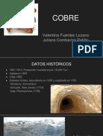 Cobre- Fuentes Valentina- Combariza Juliana.pptx