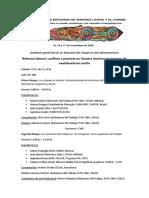 Panel-17-11Jornadas IEALC -Eje-12_Grupo RRTT Comparadas en ALatina