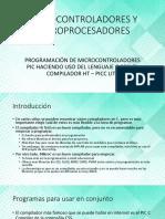 6 - Programación en Lenguaje C - HTPICC