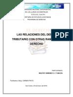 Analisis Critico de Derecho Tributario