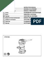 Rt0700c Manual