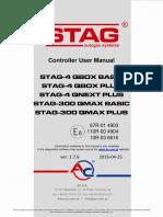 Stag-4 Qbox,Qnext,Stag-300 Qmax - Manual Ver1 7 6[25!04!2016] En