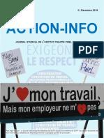 Action-Info1 Noël 2018