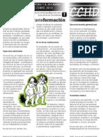 Boletín CCHD-Oct. 2010