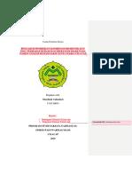 Revisi 1 Proposal Oktafiani