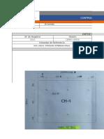 CP-CA-R-014 Control Dimensional - Metal Mecánica Ver.01