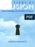 Daniel Sarewitz-Frontiers of Illusion_ Science, Technology, And the Politics of Progress-Temple University Press (1996)