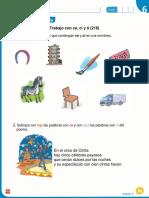 FichaComplementariaLenguaje1U6