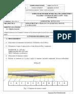 Practice for metrology  Calibrador