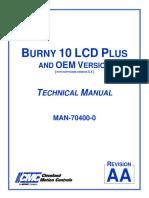 BURNY-10