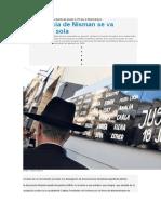 La AMIA Reclamó a La DAIA Que Desista de Acusar a CFK Por El Memorándum