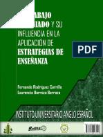 La Planificacion Curricular y El Trabajo Colegiado Ccesa007