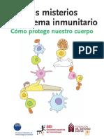 Los Misterios Del Sistema Inmunitario