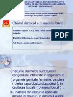 Chist Dermoid