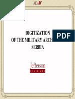 Presnall_biljana.digitalizacija Vojnog Arhiva