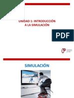 Simulacion de Sistemas - Clase 01