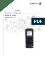 Alcatel 8232 In