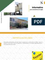 Informativo-Preguntas Frecuentes 2019-0