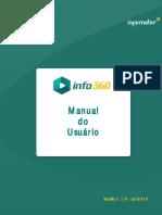 Info360 Manual Usuario PT
