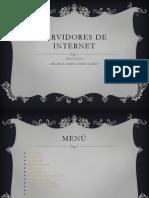 SERVIDORES DE INTERNET.pptx