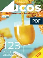 Que Delícia Ed. 8 - Sucos Refrescantes e Saudáveis.pdf